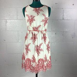 Max Studio XS Lace Dress